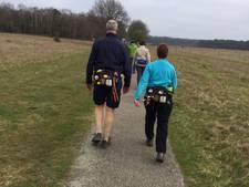 1.600 deelnemers voor Walking Event De Maashorst