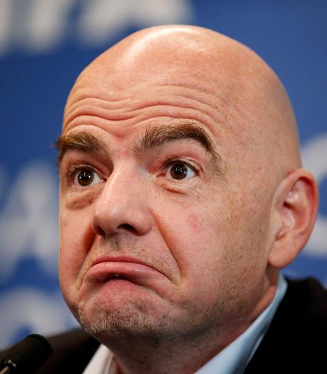 'FIFA wil salarissen met 50 procent verhogen'