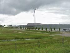 Ede krijgt z'n derde windmolen aan A30, deze wordt 135 meter hoog