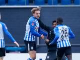 Samenvatting | Zinderende slotfase levert FC Eindhoven driepunter op tegen De Graafschap