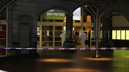 Afghaanse messentrekker Gent-Sint-Pieters blijft in de cel
