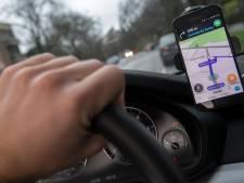 La police demande aux systèmes de navigation de ne pas contourner les contrôles
