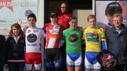 Nieuwe wereldkampioen wielrennen schitterde bij de jeugd in Limburg
