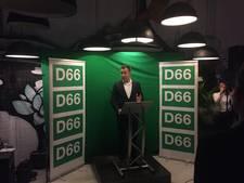 D66 trapt campagne raadsverkiezingen af: op naar weer de grootste in Utrecht