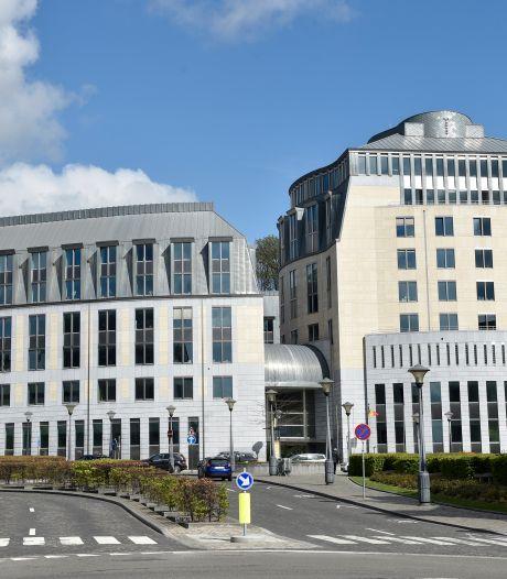 Deux Liégeois et un Bruxellois condamnés pour avoir financé une organisation terroriste