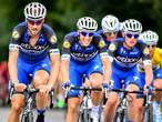 Quick-Step start met 'dream team' in de Omloop