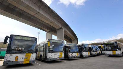 """""""Oude bussen MIVB en De Lijn dringend vervangen door elektrische"""""""