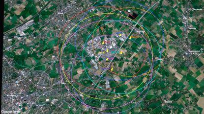 """Nieuw onderzoek naar hinder windmolens in Zaubeek overtuigt buurtbewoners niet: """"Turbines horen hier gewoon niet thuis"""""""