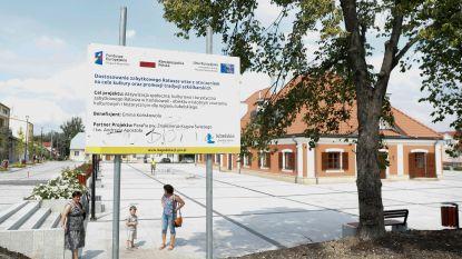"""Poolse dorpen verklaren zichzelf  """"LGBT-vrij"""""""