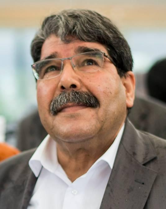 Saleh Muslim