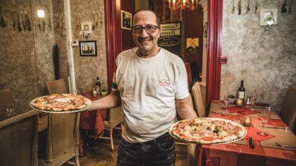 """Bekende Gentse pizzabakker Giuseppe 'Pino' Guglielmi overleden: """"Rust zacht en zonder pijn"""""""