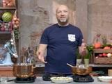 Ruben van der Meer kookt z'n favoriete pastagerecht