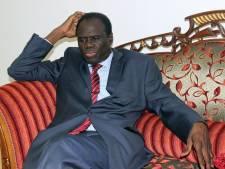 Le président burkinabé ad interim prêtera serment mardi