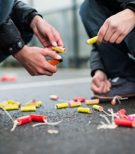 Hof van Twente doet knalvuurwerk in de ban