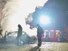 Vuurwerkoverlast: In sommige wijken is het een heksenketel