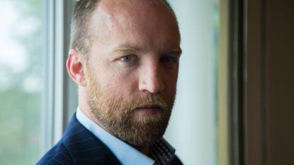 Acteur Mathijs Scheepers brengt nieuwe voorstelling… via WhatsApp