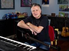 George Baker viert jubileum met concert in Ahoy