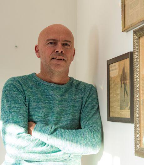 Ongeneeslijke spierziekte ALS treft Veldhovense voetbaltrainer Thijssens: 'Het fundament wordt weggeslagen'