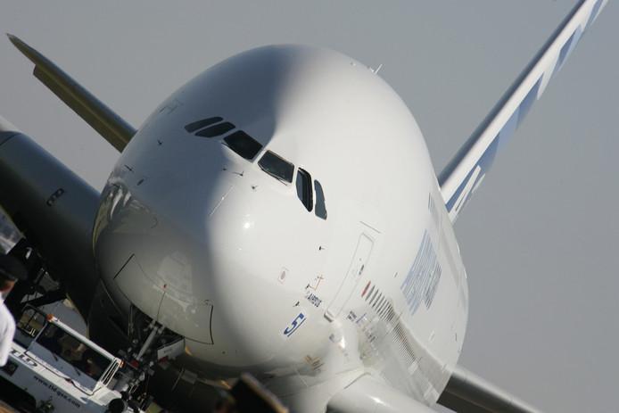 Wie vliegangst heeft kan doodsangsten uitstaan bij turbulentie.