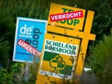 Gemiddelde huizenprijs in Zoetermeer nadert 300.000 euro
