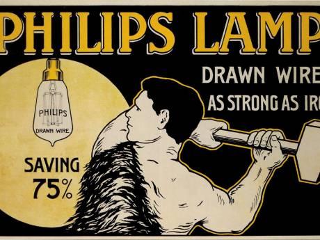 Bedrijfsspionage is niets nieuws: Het geheim van de gloeidraad van Philips