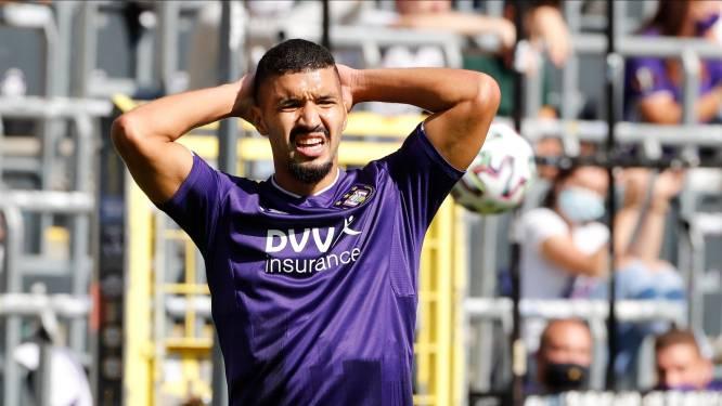 Transfer Talk. Vindt Anderlecht oplossing voor Bakkali? - Celta wil Henry én Juklerød - Standard denkt aan Milan Corryn