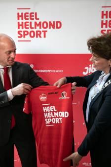 Hoofdsponsor Van Esch keert terug bij Helmond Sport en hekelt plan voor nieuw onderkomen: 'Anoniem stadionnetje'