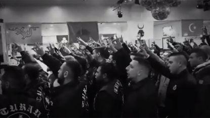 N-VA 'ontmaskert' Grijze Wolven bij andere partijen via eigen reportage