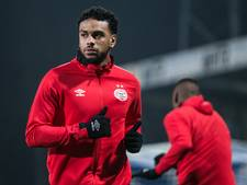 Locadia serieuze  aanvallende optie voor PSV tegen Feyenoord