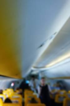 Hausse salariale en vue pour le personnel de cabine belge de Ryanair