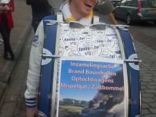 Geld voor Zaltbommelse carnaval stroomt binnen