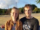 Peter en Esther ontmoetten elkaar op een christelijke conferentie