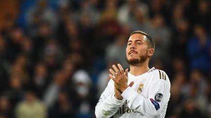 """Onze chef voetbal ziet hoe Hazard stilaan zijn plaats vindt: """"Eenmaal de Sint komt, zal ook Eden wel verschijnen"""""""