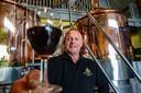 Het is nog maar de vraag of Steve Gammage het 10-jarige bestaan van zijn bierbrouwerij in Rha kan of gaat vieren in het weekend van 6 en 7 juni.
