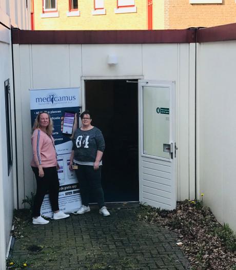 Tweede huisartsenpost in Harderwijk voor controle mogelijke coronapatiënten