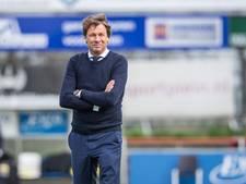 FC Lienden oefent tegen FC Den Bosch en Jong NEC