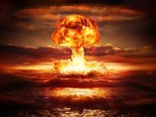 Zo vaak ontsnapte de wereld al aan een nucleaire ramp