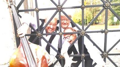 Gentse Feesten: Café Chantant (of Café Ecoutant?) wijkt uit naar de kerk