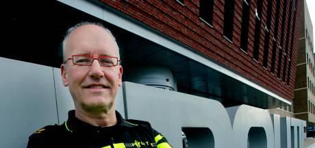 Districtchef De Jong maakt zich zorgen: Steeds meer meldingen van verwarde personen