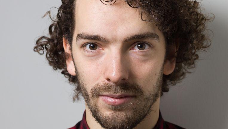 Remy Van Kesteren Komt Uit De Kast Als Componist De Volkskrant