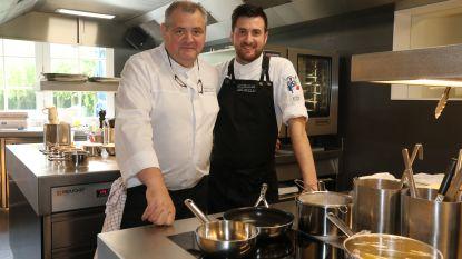 Gault&Millau beloont onze chefs