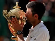 Djokovic twijfelde over terugkeer aan top