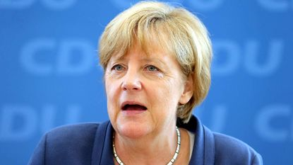 Duitsers debatteren over Grieks hulpprogramma: moet Merkel vrezen voor revolte?