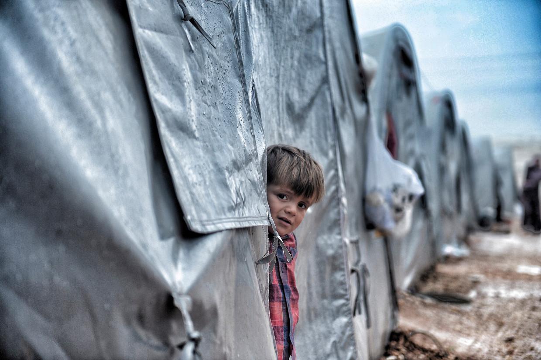 De berichten uit de vluchtelingen- en detentiekampen in Noord-Syrië zijn steeds alarmerender.