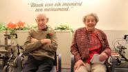 Louis en Tiny zijn zestig jaar getrouwd