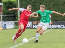 Half dozijn treffers voor Goes in duel met Zeelandia Middelburg