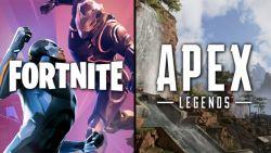Fortnite heeft uit het niets serieuze concurrent in Apex Legends, wat is het geheim?