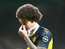 Dortmund rekent op Witsel en Hummels in kraker tegen Bayern