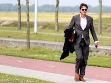 Kantoor advocaat Jan-Hein Kuijpers beschoten in Amsterdam: 'Vreselijk nieuws'