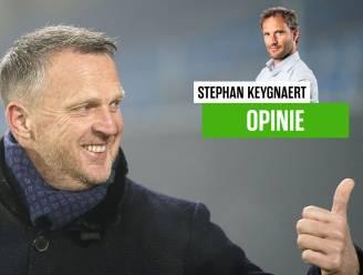 """Onze chef voetbal over Van den Brom: """"Een trainer met een grote voetbalbagage en een even grote emotionele intelligentie"""""""